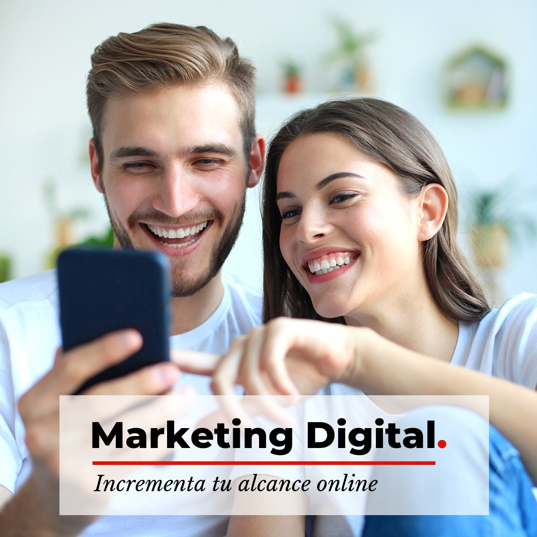 Marketing Digital en Bolivia